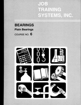 Picture of Plain Bearings - Course Number 6