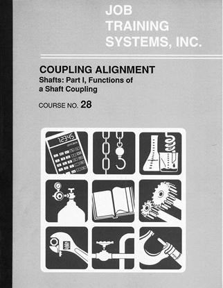 Picture of Coupling Alignment (Shafts) - Course No. 28