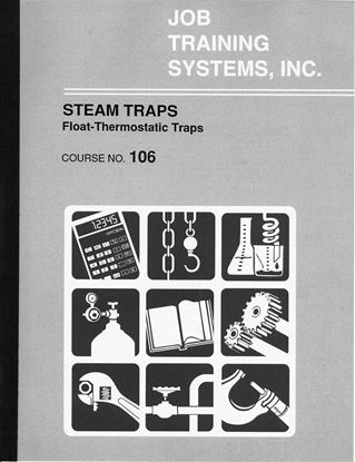 Picture of Float – Thermostatic Steam Traps - Course No. 106