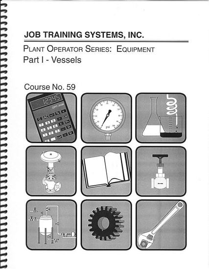 Picture of Plant Operator Series – Equipment - Course No. 59