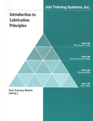 Picture of 100-03.1 Introduction to Lubrication Principles
