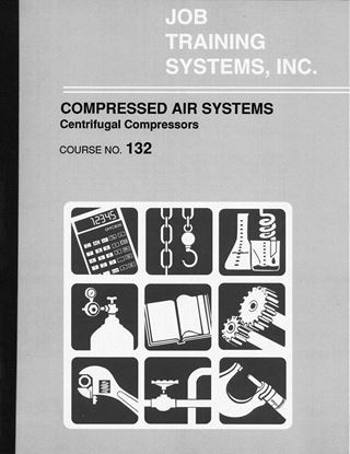 Picture of Compressed Air Systems – Centrifugal Compressors - Course No. 132