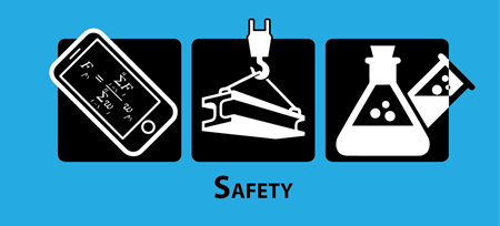Picture for category Safety