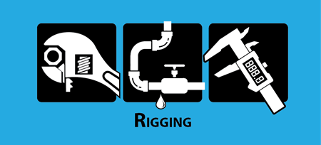 Picture for category Rigging