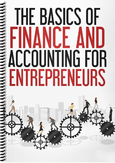 Picture of The Basics of Finance & Accounting for Entrepreneurs