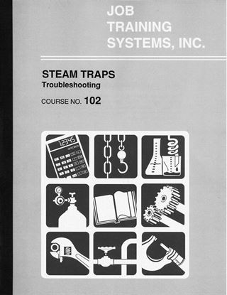 Picture of Steam Traps – Troubleshooting -  Course No. 102