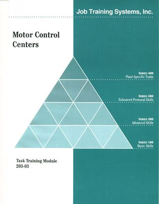 Picture of 203-03 Motor Control Centers